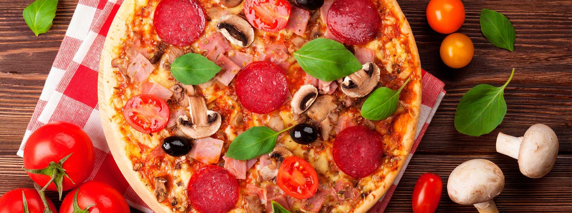 pizzan täytteet tonnikalapasta